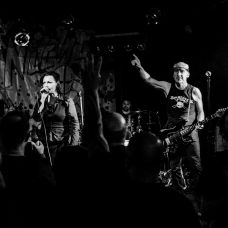 Nichts Band live im Westwerk Osnabrück