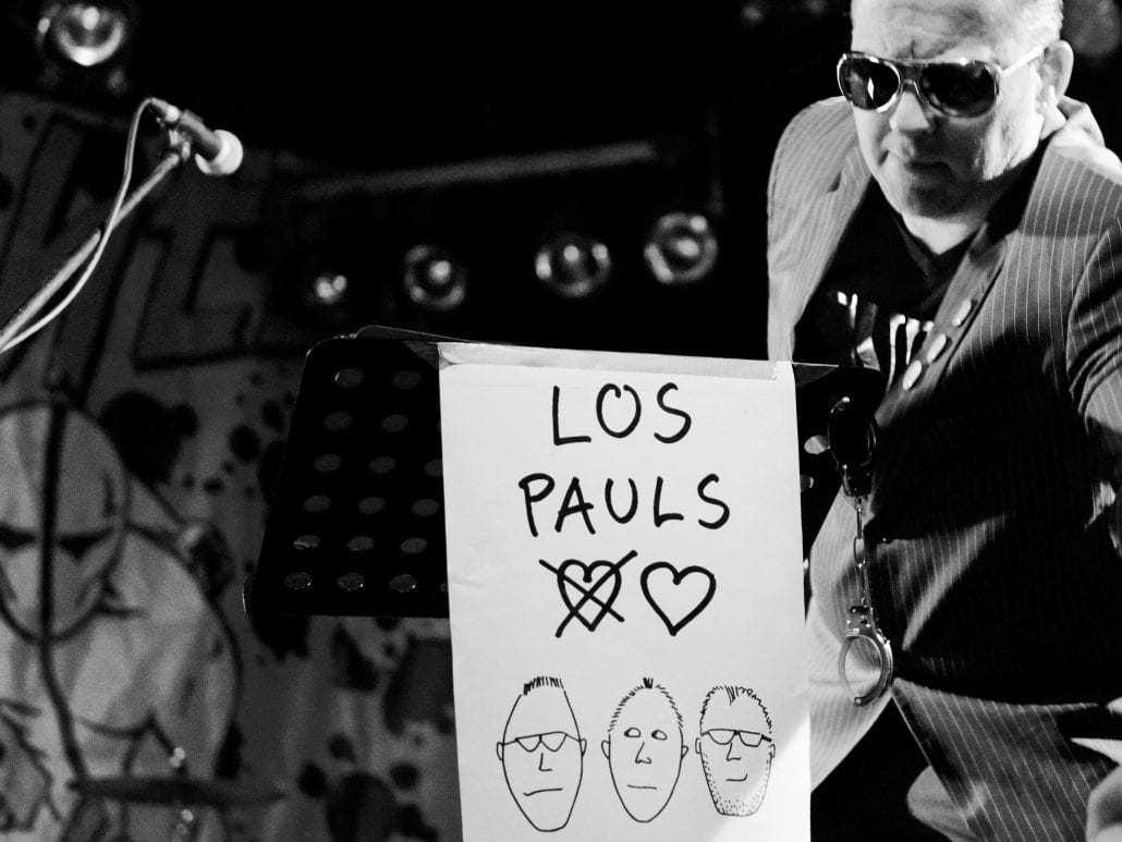 Los Pauls