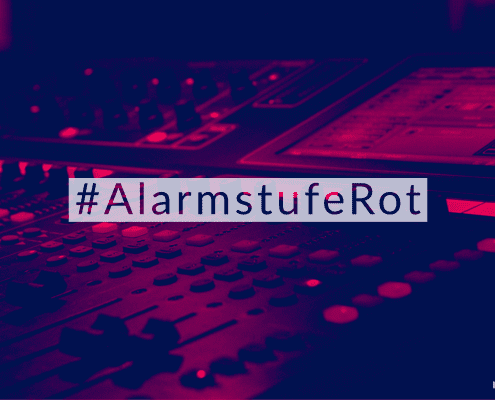 AlarmstufeRot
