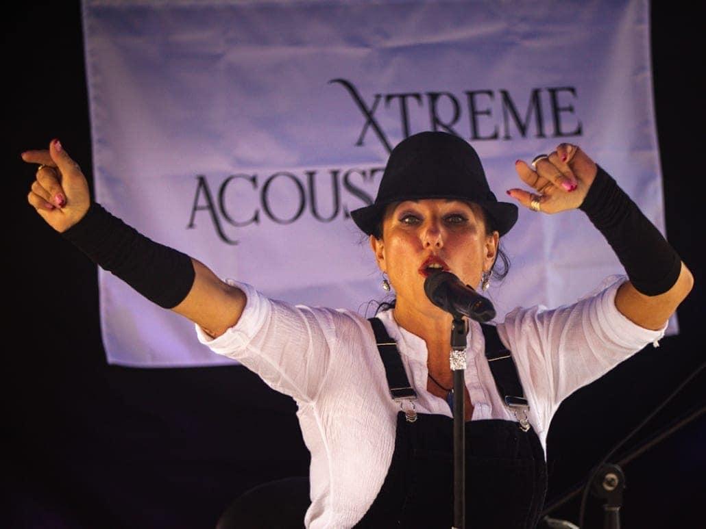 Xtreme Acoustix