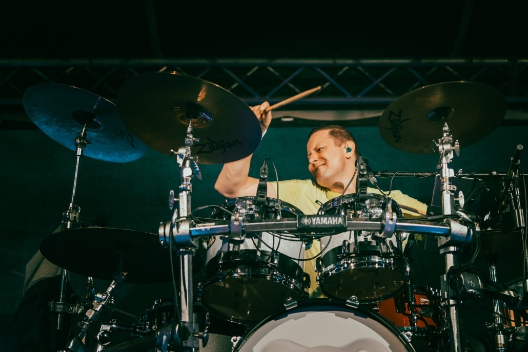 BlindDate Drums